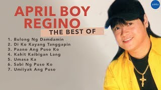 "April ""Boy"" Regino Ultimate Non-Stop"
