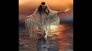 Across my heart - John Trudell