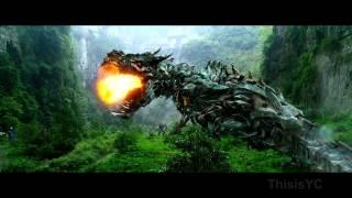 Edge of tomorrow vs Transformers 4 (Trap/Dubstep)
