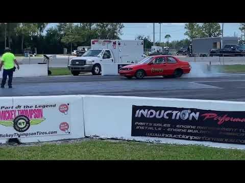 El Violento Racing