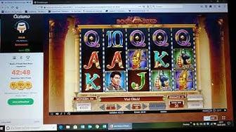 Casumo Online Casino   Book of Dead   Einzahlfreispiele u  Einsatz verzockt