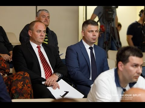 Skupština HNK Hajduk