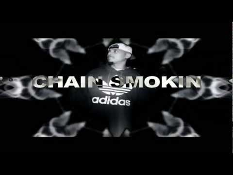 Beast Boy - Chain Smokin