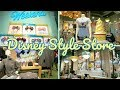 DISNEY STYLE STORE | CHECK OUT THE LATEST DISNEY TRENDS AT DISNEY SPRINGS | DISNEY IN DETAIL |