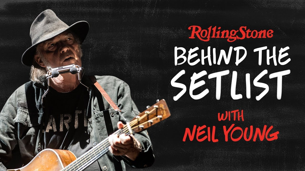 neil young 39 alchemy 39 summer tour behind the set list youtube. Black Bedroom Furniture Sets. Home Design Ideas