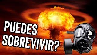 Que pasaria si ocurriera un invierno nuclear?