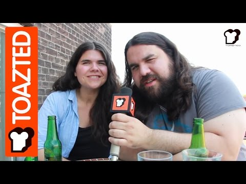 The Magic Numbers   2014   Toazted