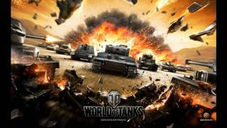 World of Tanks Open Beta trailer OST