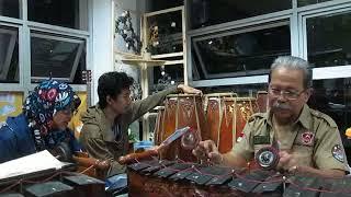 TEMBANG PESISIR: SULUK & ADA-ADA GIRISA PATHET NEM (3 FEBRUARI 2018)