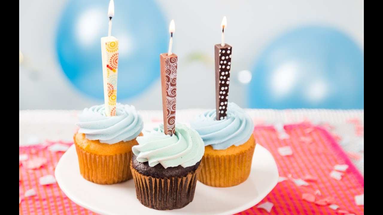 Have Your Cake And Eat The Candles Too Youtube