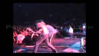 30 Seconds To Mars' 2003 Tour Video