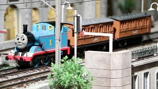横浜にある原鉄道模型博物館に行ってきました。 テレビシリーズの撮影に...