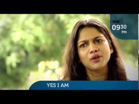 Yes I am Gayatri Asokan - promo
