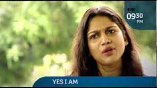 Yes I am Gayatri Asokan - promo