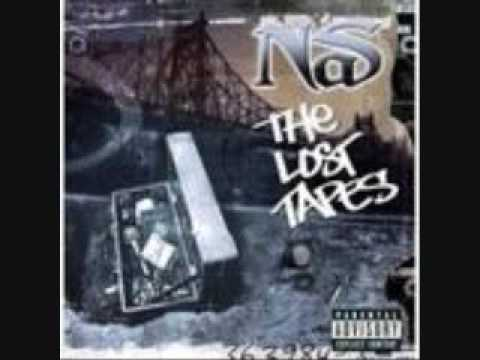 Nothing Last Forever- Nas ( The Lost Tapes)