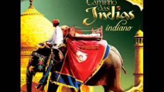 Caminho das Indias - Indiano - Azeem o Shaan Shahensh Mohamed Aslam