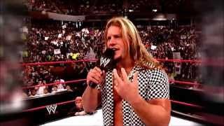 WWE 2K14   30 Years of WM All Cutscenes