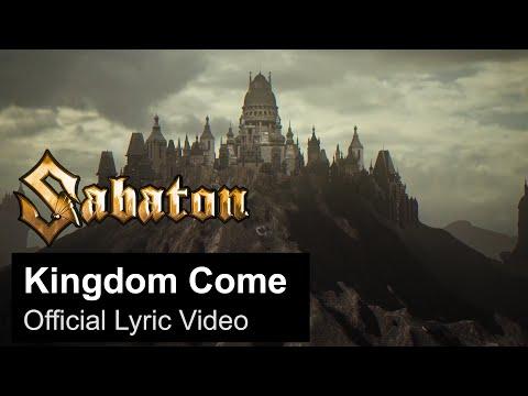 SABATON - Kingdom