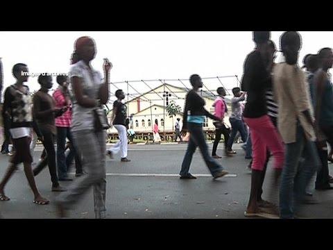 Burundi, LA GRÈVE ESTUDIANTINE DIVERSEMENT SUIVIE