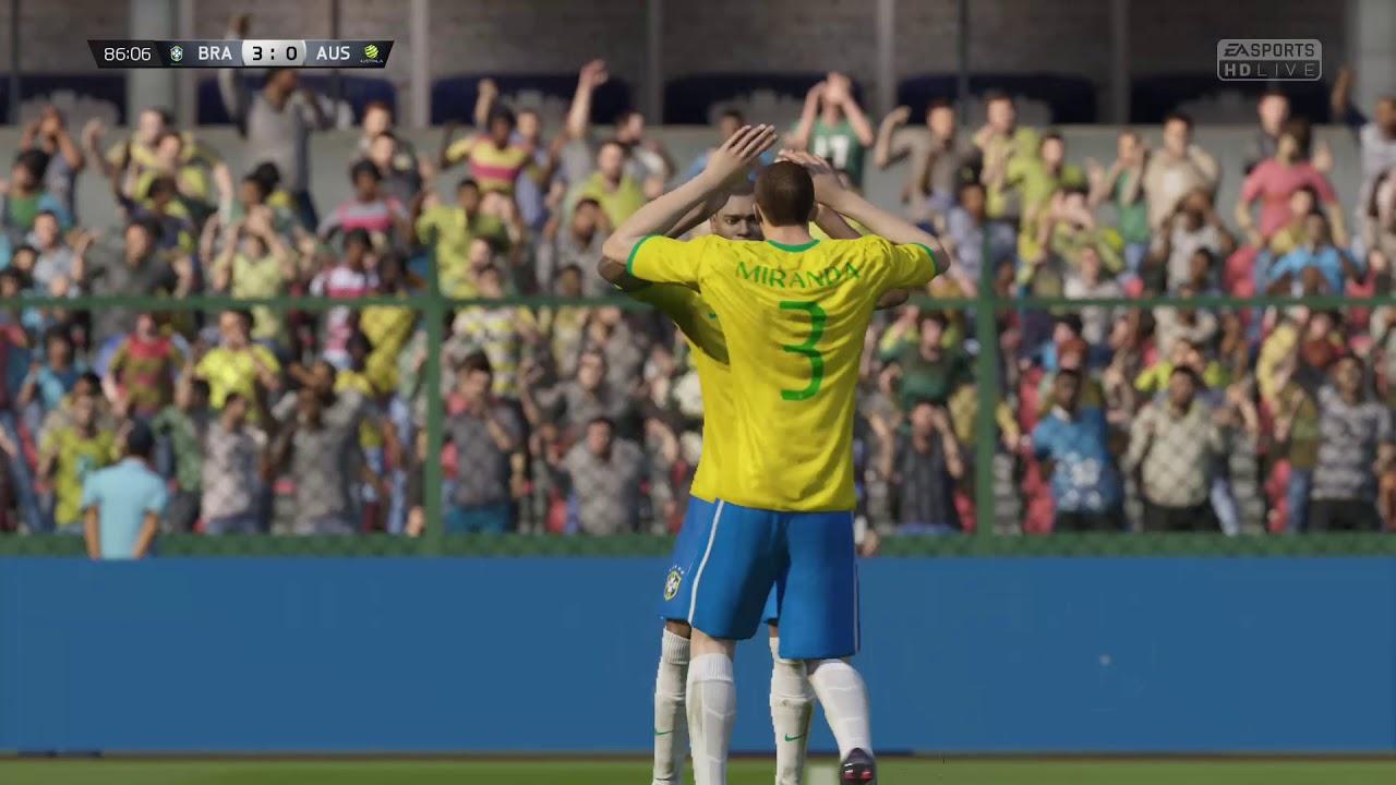 Fifa Endspiel