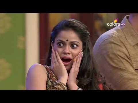 Comedy Nights With Kapil - Amitabh & Boman - 1 - Bhoothnath - 5th April 2014 - Full Episode (HD)