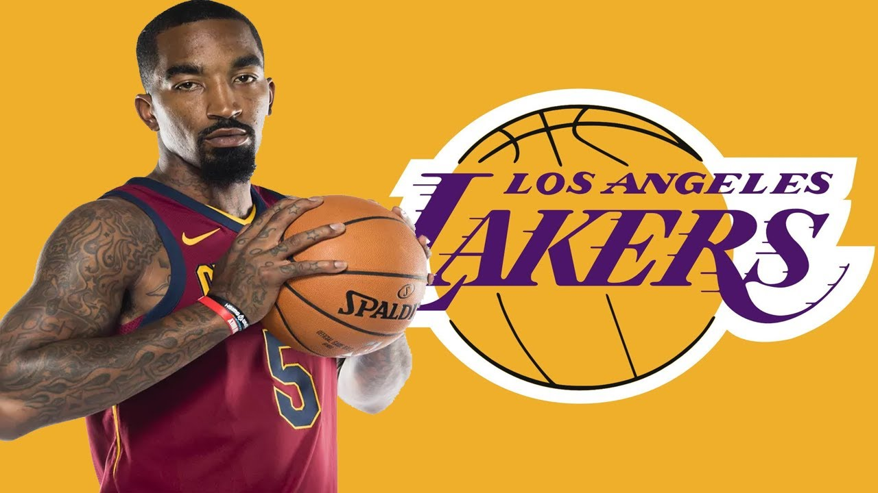 Los Angeles Lakers Expected To Sign JR Smith!!!