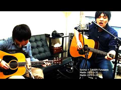 wonderful tonight ( Live ) - Takeshi Furusawa - 古澤剛