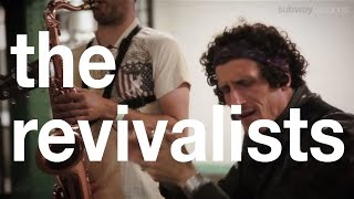 The Revivalists - Not Turn Away - Lorimer