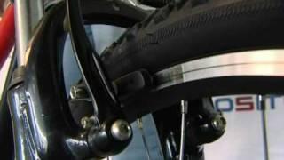 Обзор велосипеда GHOST SE 1202 (2009)