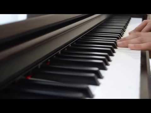 Grup 84 - Ölürüm Hasretinle (Piano Cover)