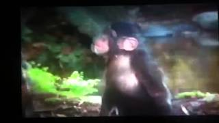 "The Jungle Book: Mowgli's Story (1998) ""The Monkey Time"""