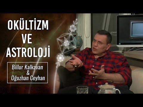 Okültizm ve Astroloji | Oğuzhan Ceyhan & Buğra Bahadırlı | Billur TV