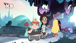 Star vs. The Forces of Evil - Mission To Pixtopia! - Official Disney XD UK HD
