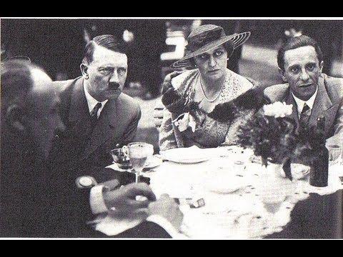 Первая леди нацистской