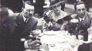 Первая леди нацистской Германии. Фильм Леонида Млечина