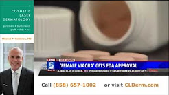 Female Viagra Pill & ThermiVA San Diego | 858-657-1002