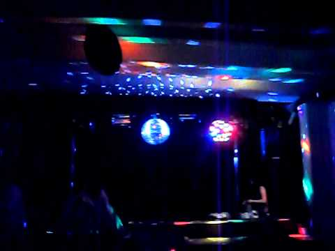 Dj M2M Project - Iluminação - YouTube
