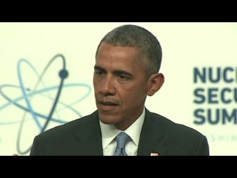Obama: 'No doubt' U.S. drones have killed civil...