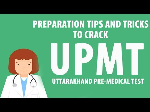 Preparation Tips And Tricks To Crack UPMT