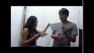Contra el embarazo adolescente - Campaña (Adelanto)