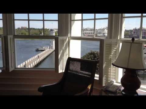 Disney's Yacht Club Resort - Presidential Suite