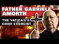 Father Gabriele Amorth: The Vatican's Chief Exorcist