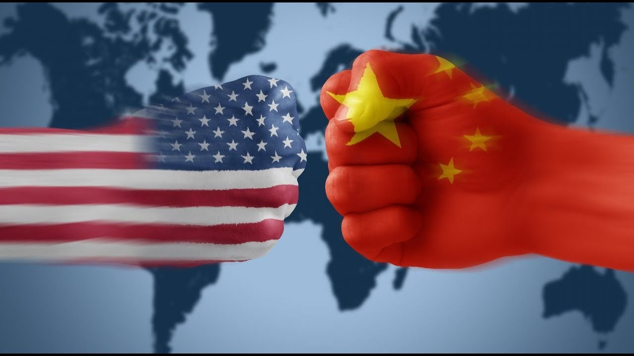 is china a superpower Data from the pew research center compares the world opinion of china to that of the us.