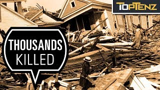 10 Deadliest Days in American History