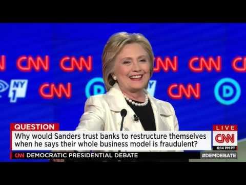 CNN | April 14, 2016 | Democratic Debate