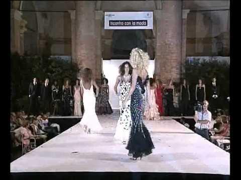 Sfilata di Moda Maurizio Bertè