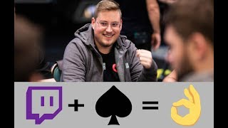 Jaime Staples: Twitch Poker is THE SPOT