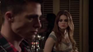 Lydia and Scott