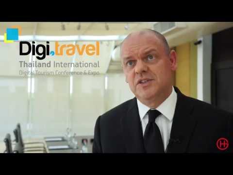 Digi-travel Conference Expo Douglas Glen