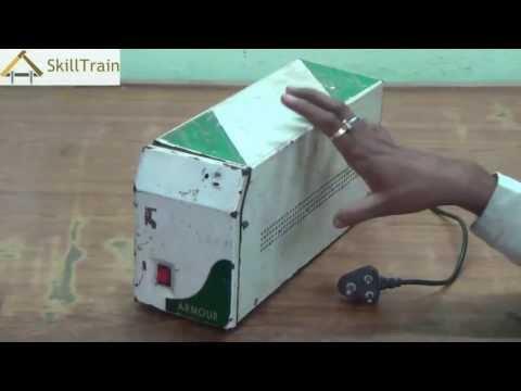 Understanding the UPS (हिन्दी) (Hindi)